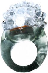 Magisk ring med LED-ljus i många färger