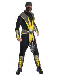Maskeraddräkt Scorpion Mortal Kombat™ man