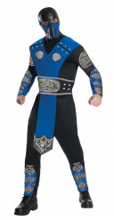 Sub-Zero Mortal Kombat™-karaktär dräkt man