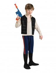 Dräkt Han SoloStar Wars™barn