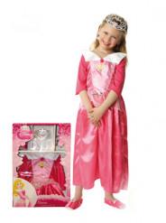 Törnrosa maskeraddräkt - Komplett gåvoset för barn från Disney™