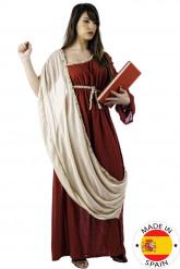 Kvinna från Alexandria - utklädnad vuxen