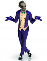 Maskeraddräkt Jokern™ Arkham City vuxen