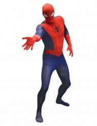 Klassisk Spiderman™ maskeraddräkt för vuxna från Morphsuits™
