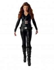 Black Widow™ maskeraddräkt för vuxna