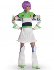 Maskeraddräkt fröken Buzz Lightyear™ vuxen