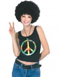Enormt hippie halsband