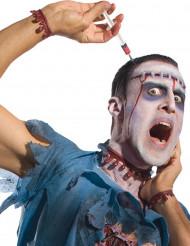 Diadem injektionsspruta Halloween