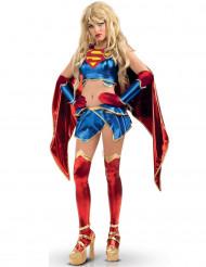 Supergirl Amecomi™ damdräkt