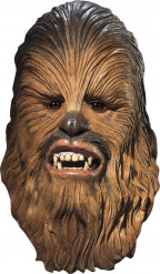 Chewbacca Star wars™ mask vuxen