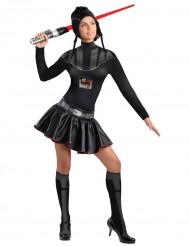 Darth Vader™-klänning - Maskraddräkt för vuxna
