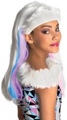 Abbey Bominable Monster High™ peruk