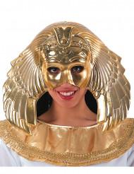 Egyptisk gudinnemask