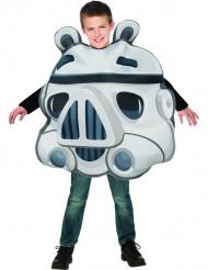 Angry Birds Stormtrooper™ - Maskeradkläder för barn