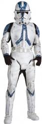 Clone Trooper från Star Wars™ - Lyxig dräkt för barn