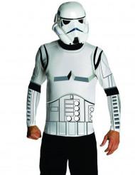 Star Wars™ Stormtrooper™ Maskeraddräkt Vuxen