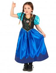 Anna Frozen™ - utklädnad barn