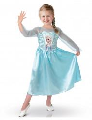 Elsa™ Frozen - utklädnad barn
