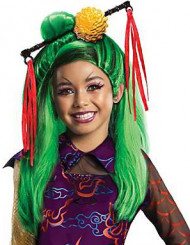 Jinafire long Monster High™ peruk