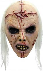 Zombiemask lobotomerad vuxen