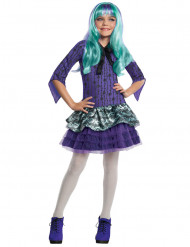 Kostym Twyla Monster High™ flickor