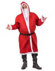 Ho ho ho - Tomtedräkt för vuxna till jul