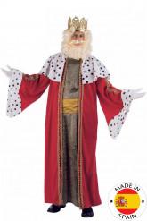 Melker från de tre vise männen - Maskeradkläder för vuxna till jul