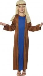 Josefdräkt för barn - Julspelsdräkt