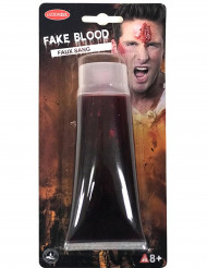 Fake blod 100ml flaska