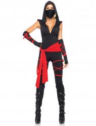 Fräck Ninjadräkt för Vuxna