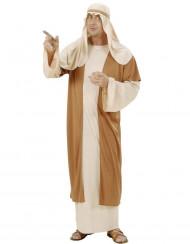 Josefdräkt för vuxna - Dräkt till julspel