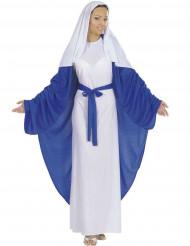 Maria - Dräkt till julspelet för vuxna
