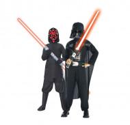 Darth Vader™ och Darth Maul™ dräkter
