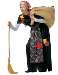 Befanahäxa - Maskeradkläder för vuxna