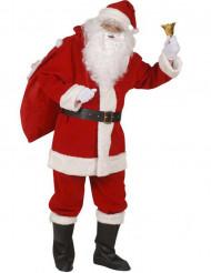 Jultomtedräkt för vuxna