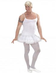 Balettdansös - utklädnad man
