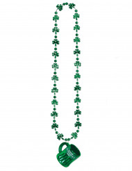 St. Patrik halsband