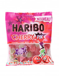Godispåse Cherry pik Haribo