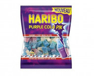 Haribo Purple Cola Pik 120 g