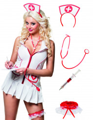 Sjuksköterskeset vuxen