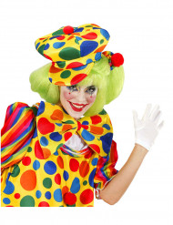 Vuxen clown basker