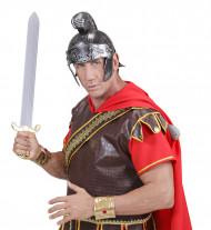 Vuxen romersk hjälm