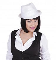 Vuxen gangster hatt