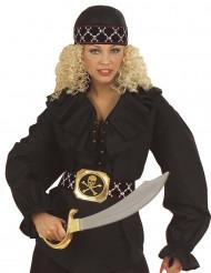 Piratbandana för vuxna