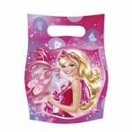 6 Barbie ™ Påsar