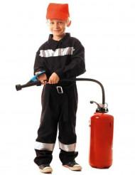 Brandmansdräkt - Maskeradkläder för barn