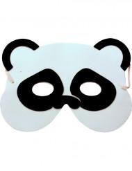 Pandamask för barn