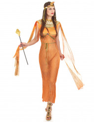 Egyptisk prinsessa dräkt