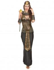 Nilens drottning - Egyptiskdräkt för vuxna