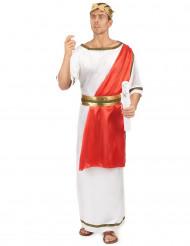Romersk mansdräkt